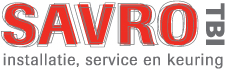 Savro TBI Logo